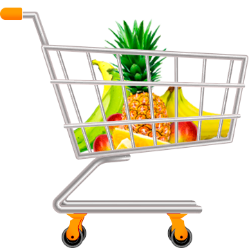 Venta de frutas online