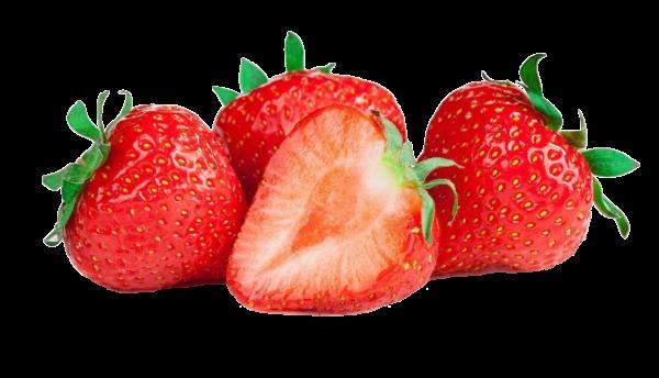 pulpa de frutilla