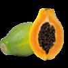 papaya tropical chile